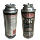 220g/190g/227g butane gas cartridge and butane gas canister